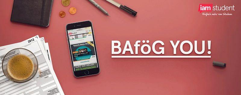 BAföG – Die wichtigsten Infos im Überblick!