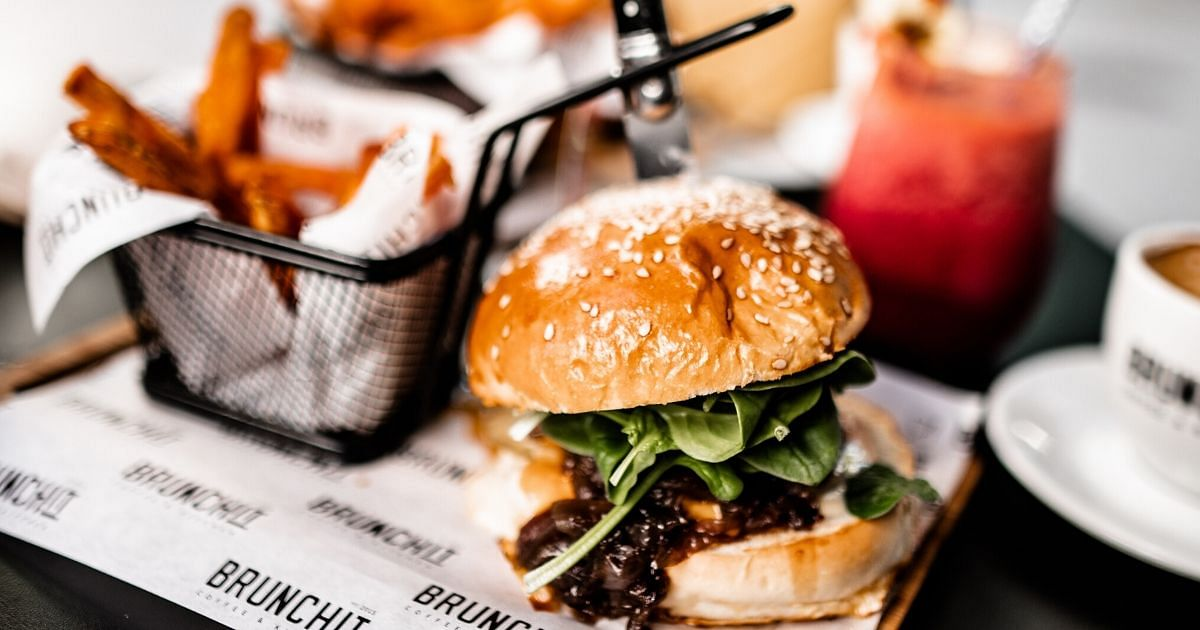 Gute Burger Frankfurt