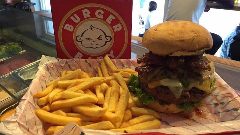 Burgerbaby