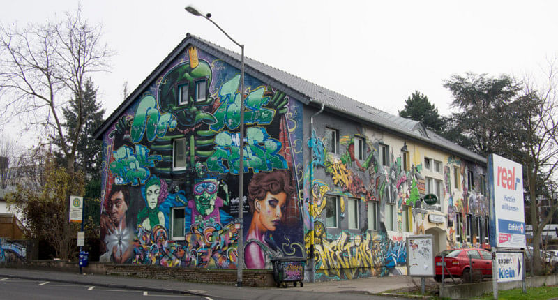 Kontext Wiesbaden