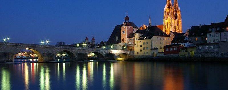 Studentenheime in Regensburg