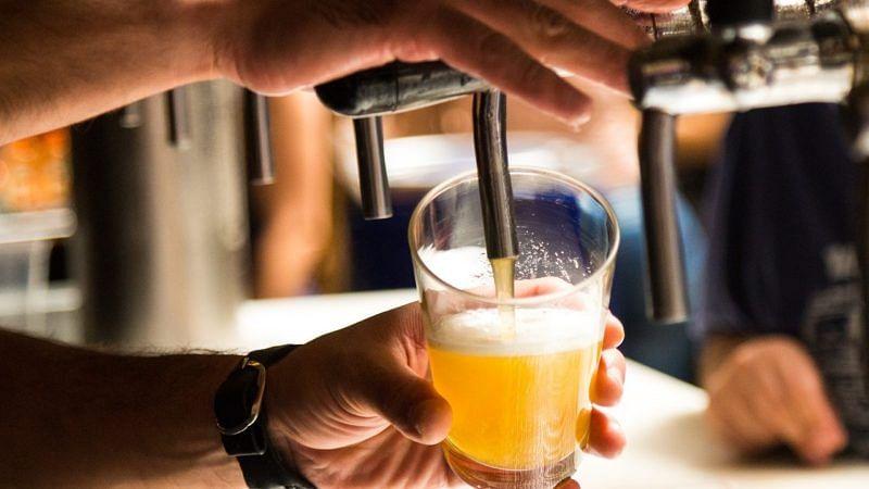Studentenkneipen und -bars rund um Frankfurt