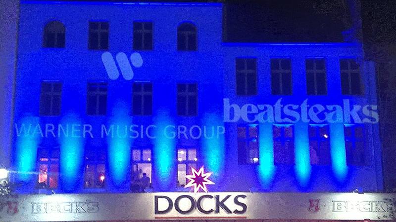Hamburg Studentenlokale