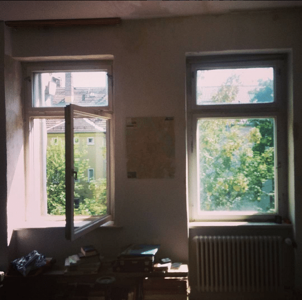 Wohnprojekte