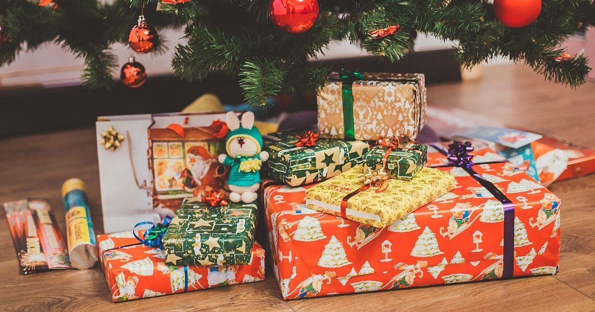 Unliebsame Weihnachtsgeschenke