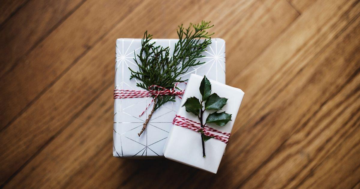 Geschenke weiterschenken