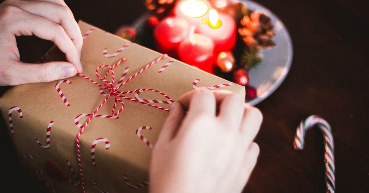 Weihnachtsgeschenke tauschen