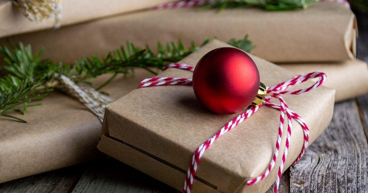 Geschenke verkaufen
