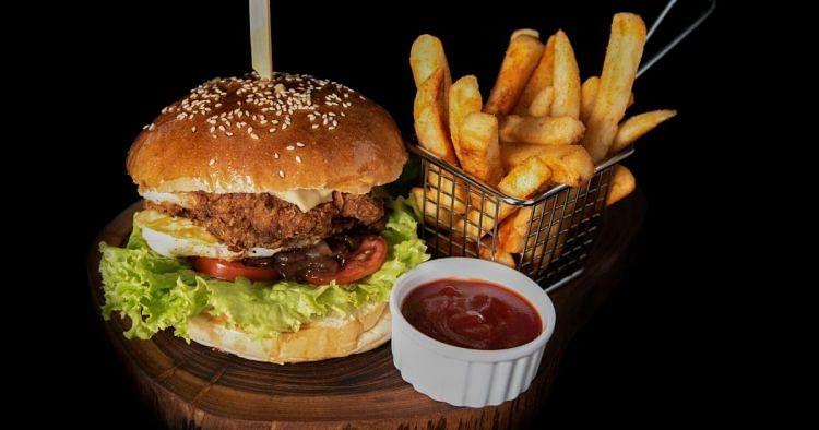 TOP5: Diese Berliner Burger solltest du probieren!