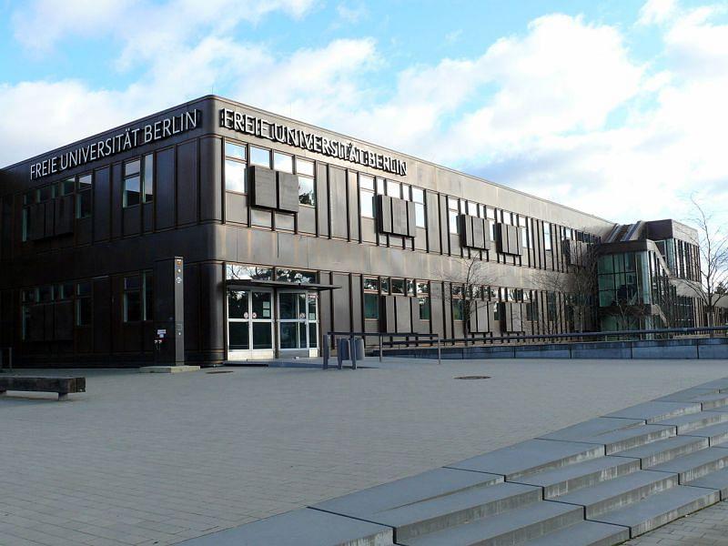 Berlin Uni