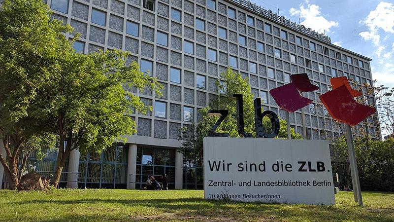 Lernparadiese in Berlin