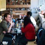 Studentenlokale rund um die Uni Frankfurt: Hier isst die Goethe-Uni!