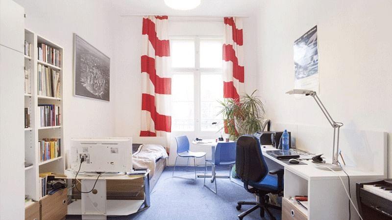 Studentenwohnheime in Berlin