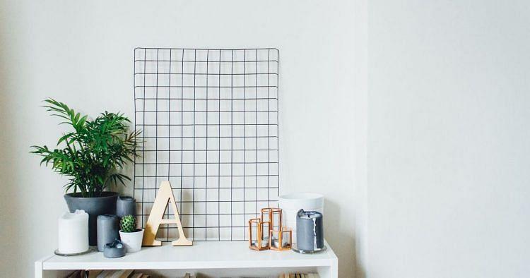 5 DIY Interior Basics: Günstige Dekoration für Sparfüchse!