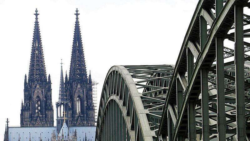 Studentenstadt Köln