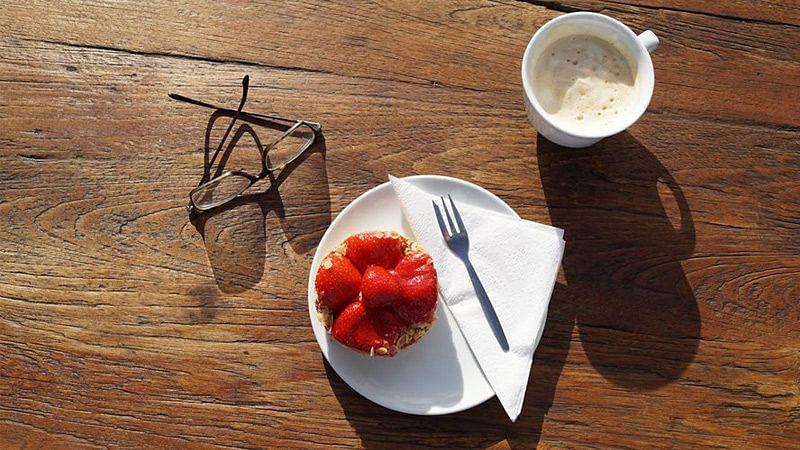 Lerncafés rund um die TH Köln