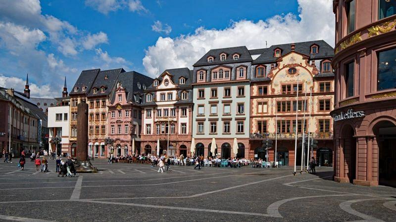 Die coolsten Städte zum Studieren Mainz