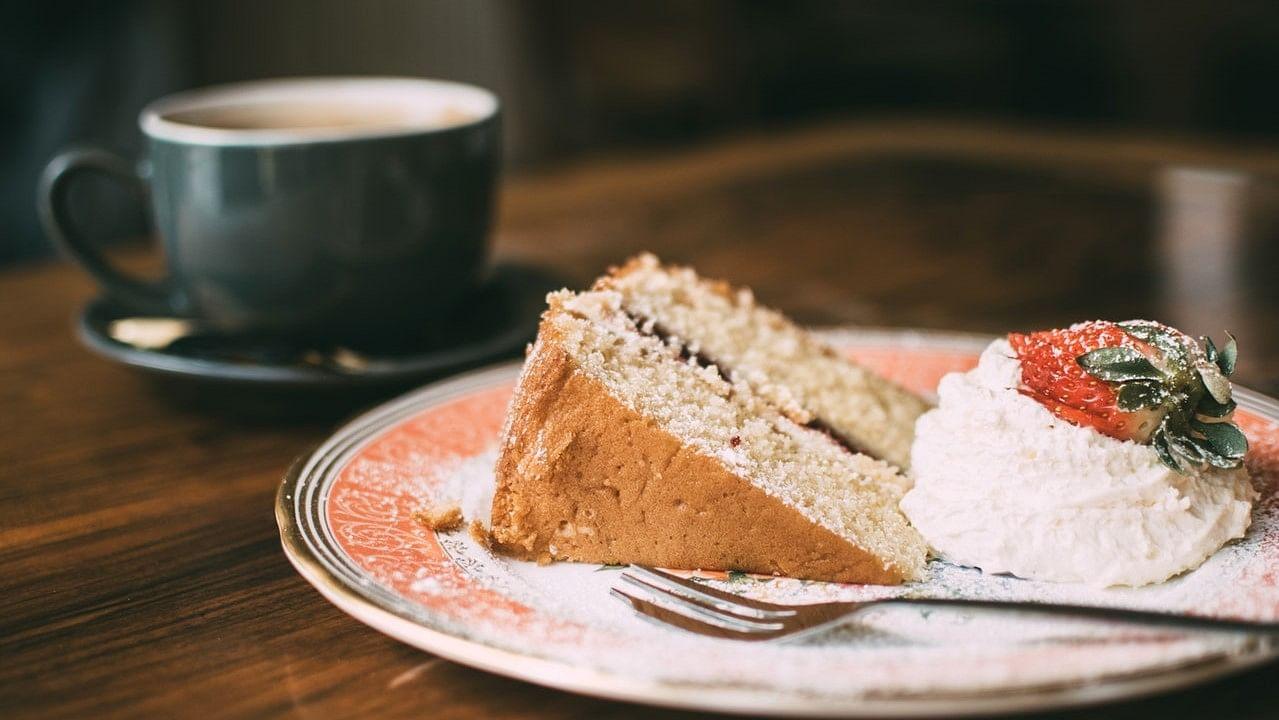 Mit Kaffee und Kuchen in München lernen