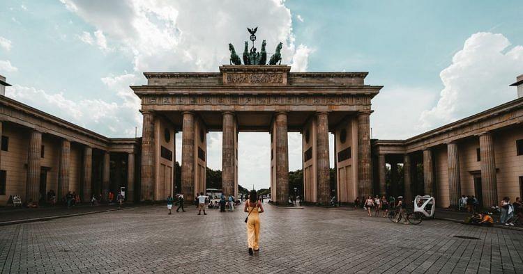 Erstis in Berlin