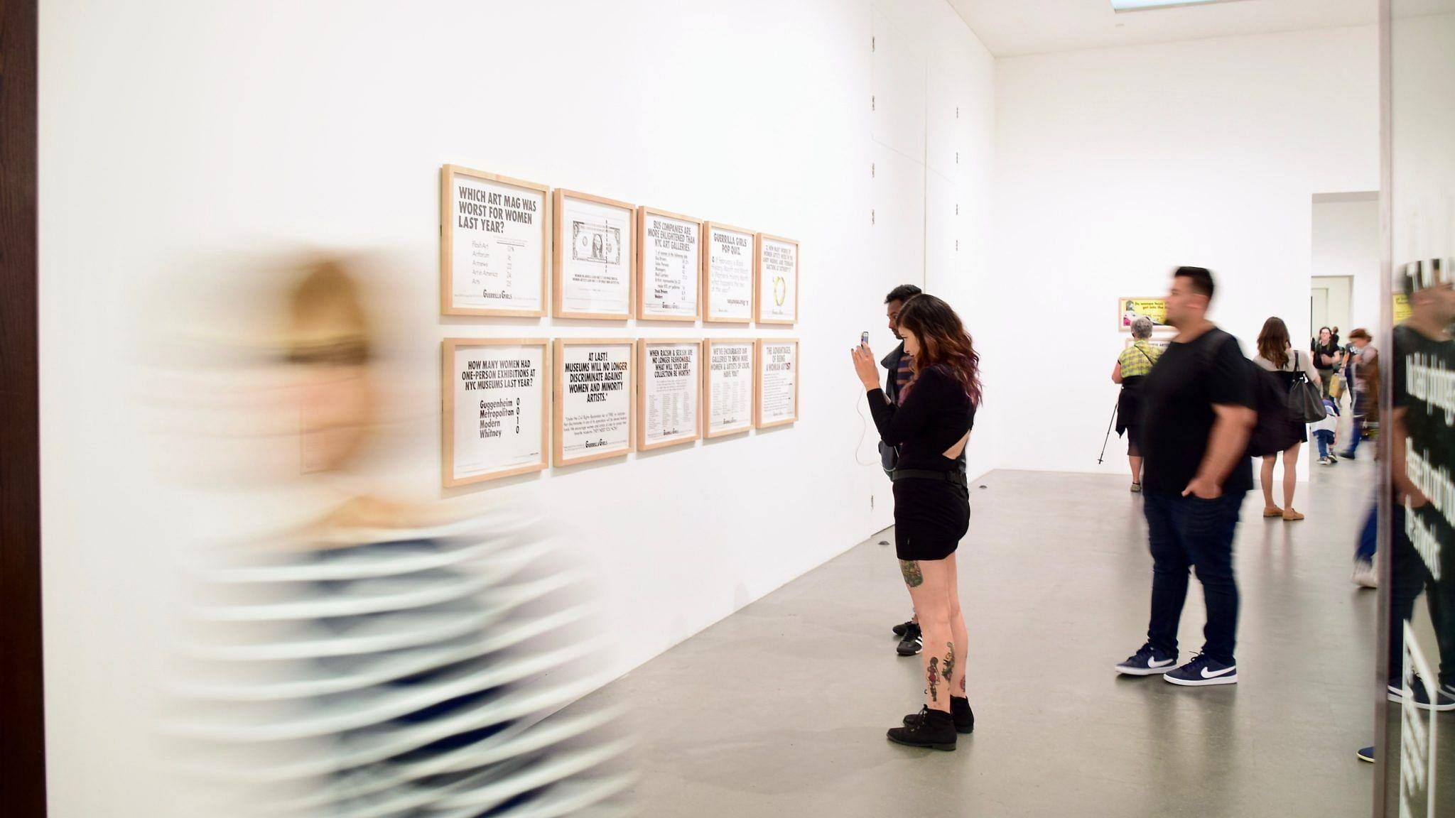 Mit dem Studentenausweis günstiger ins Museum als Student in Bochum