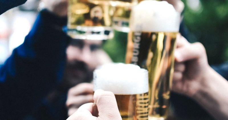 Biergärten Köln