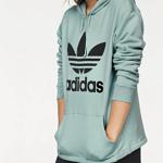 adidas Originals Kapuzensweatshirt »OS HOODIE« um 50€ statt 80€!