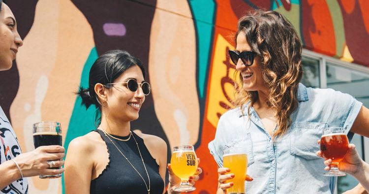 Die besten Brauhäuser und Biergärten in Köln für Studenten