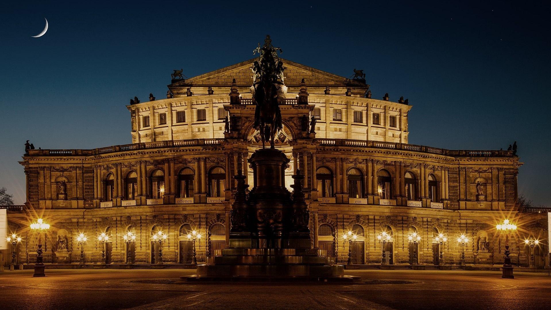 Studentenvergünstigungen für Theater, Oper und Kino in Dresden