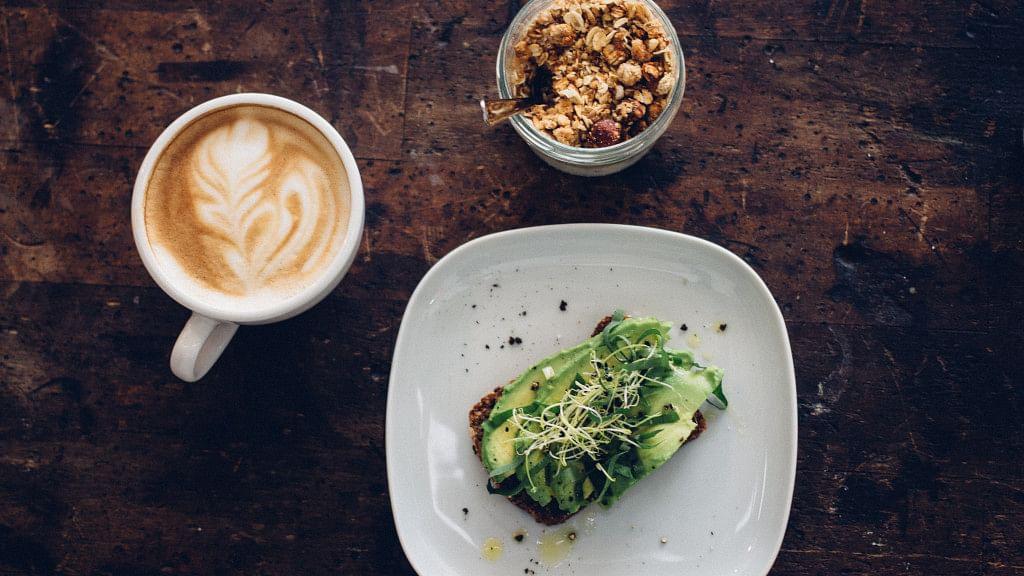 Lerncafés in Hamburg: Rain Cafeatery