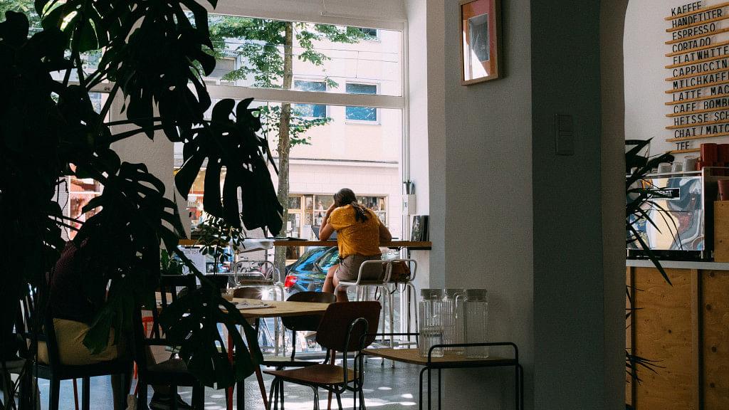 Lerncafés in Frankfurt: Das oheim