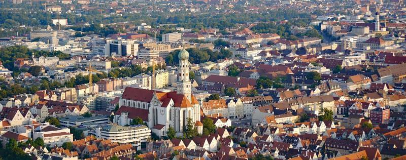 Ermäßigungen für Studenten in Augsburg