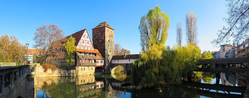 Studentenrabatte in Erlangen-Nürnberg