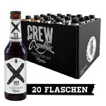 CREW Republic Craft Bier Smoked Porter für unter 25€!