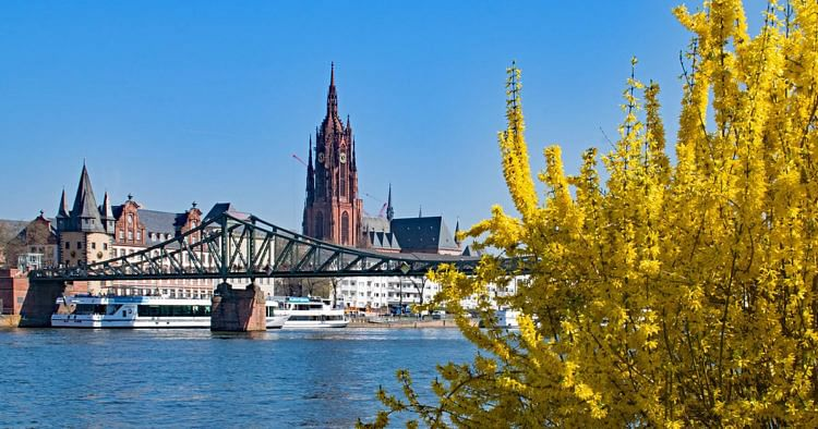 Studentenrabatte in Frankfurt: Alle Ermäßigungen auf einen Blick!