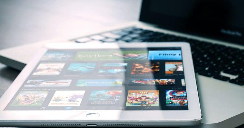 Streaming Studentenabo