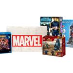 Marvel Avengers Box zum kleinen Preis!