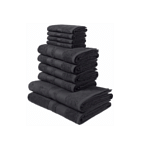 10-tlg. Handtuch Set besonders günstig!