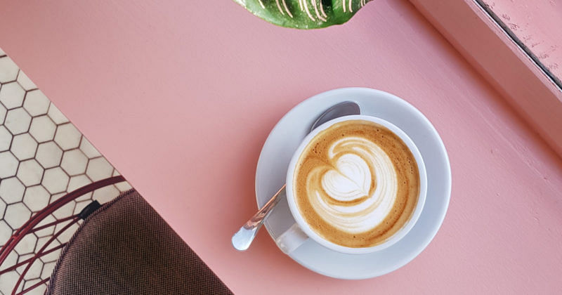 Café Lotti München