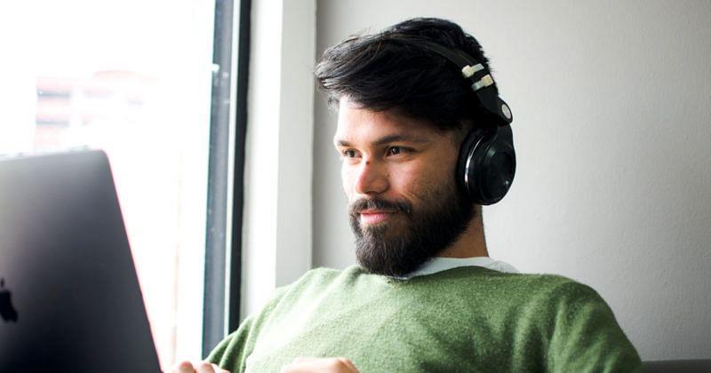 Spotify Playlist für Studenten zum Lernen iamstudent.de