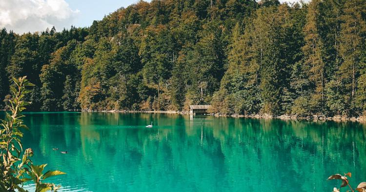 Seen in NRW: Die schönsten Badeseen zum Abkühlen