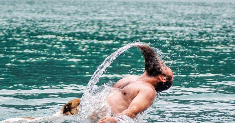 Die schönsten Badeseen in NRW