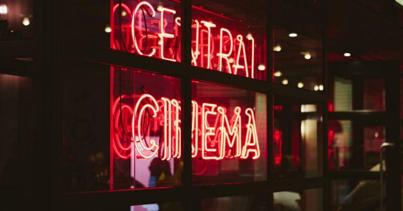 Studentenvorteile Kino und Theater Chemnitz