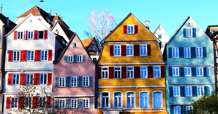 Studentenstadt Tübingen Studentenvorteile