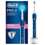 Oral-B Elektrische Zahnbürste zum Schnäppchenpreis!