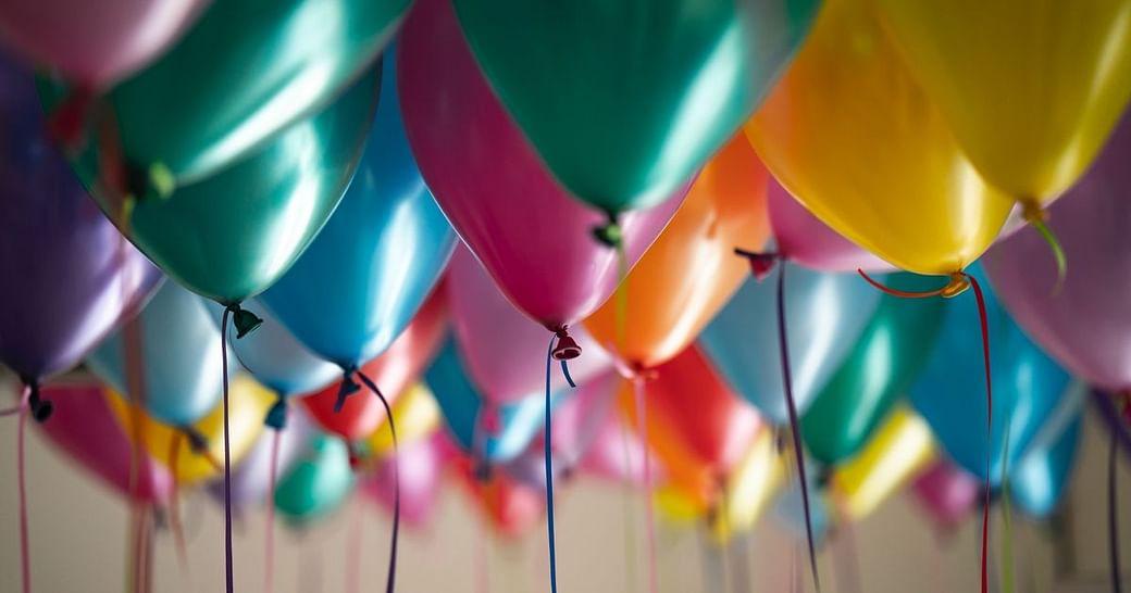 Geburtstag Auf Distanz Feiern In Zeiten Von Corona Tages Anzeiger