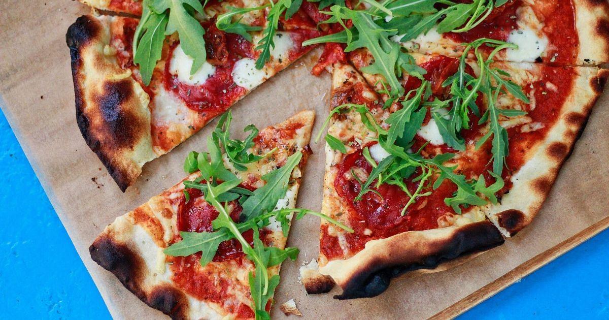 Die beste Pizza in Köln, Toscanini