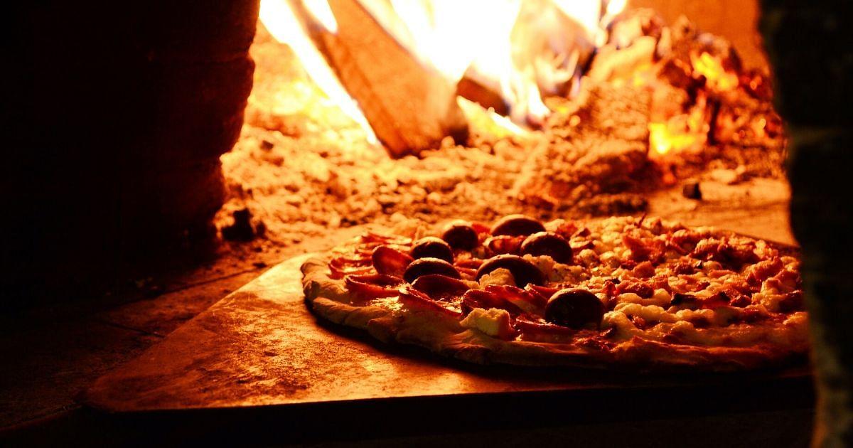 Top Pizza in Berlin, ZOLA, Holzofenpizza