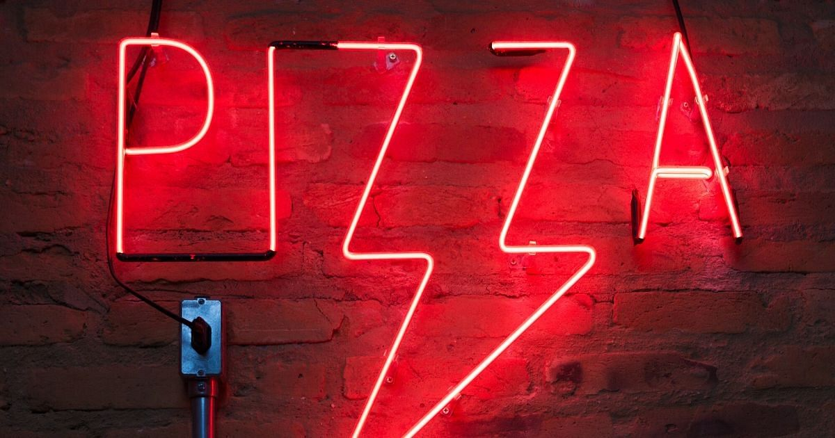 Beste Pizza in Berlin, Zero Stress Pizza