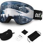 Ski- & Snowboardbrille für nur 19,99€!