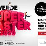 25.000€ für deine Masterarbeit: Werde mit der WirtschaftsWoche zum Supermaster 2020!